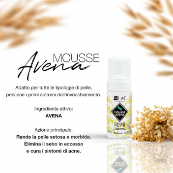 Mousse Inlei
